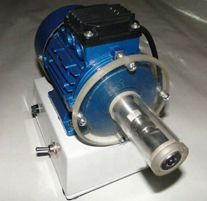 AWM-SM01-Lackdraht-Fräsmaschine