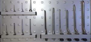 Dorne Kabelmaschinen